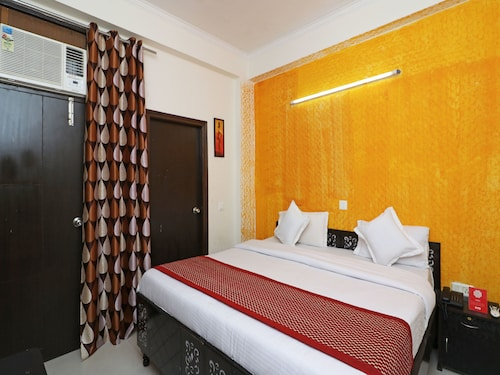 OYO 13046 The City Hospitality, Gautam Buddha Nagar