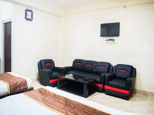 OYO 11515 The Lily Guest House, East Khasi Hills