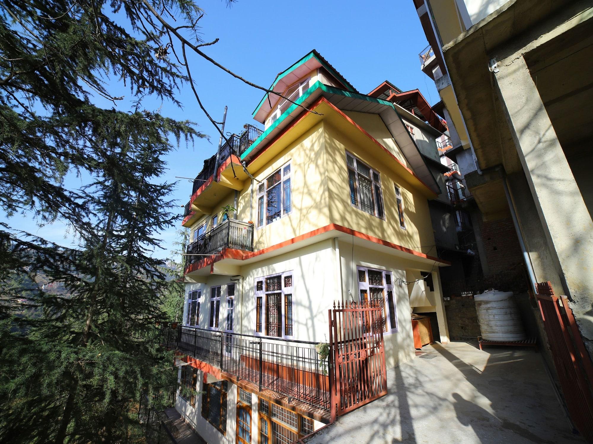 OYO 12125 Home 3BHK Shimla Woods, Shimla