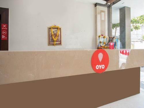 OYO 12475 Hotel Maheshwari, Ujjain