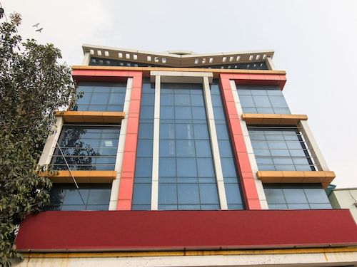 OYO 10710 MVP Colony, Visakhapatnam
