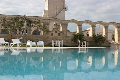 . Masseria Savoia Resort