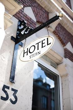 Hotel - Hotel Stern