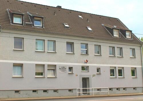 Pension Am Zollverein, Essen