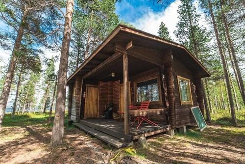 . Ukonjärven Holiday Village