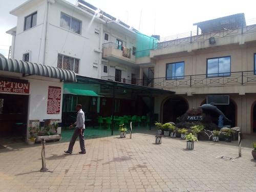 Nairobi Glory Palace Hotel Ltd, Starehe