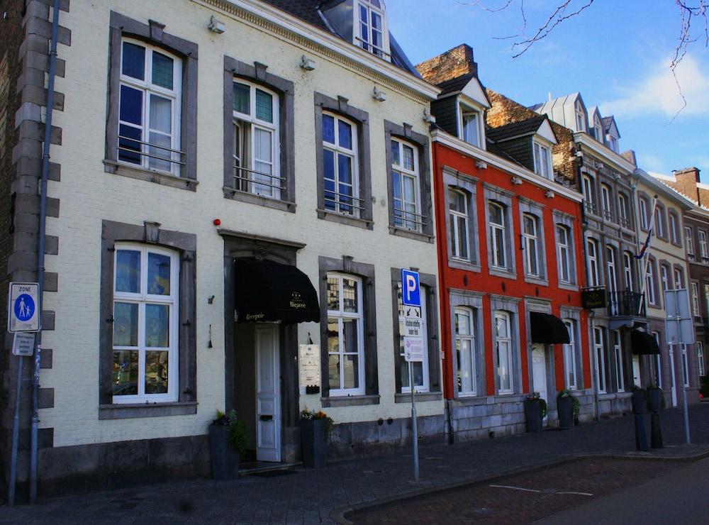 Hotel Bigarre Maastricht Centrum