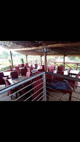 Regency Mount Kenya Hotel, Laikipia East