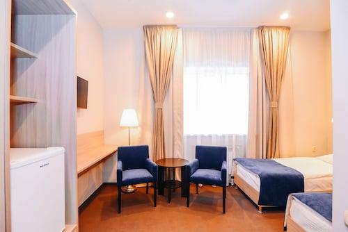 Hotel LIFE, Penzenskiy rayon