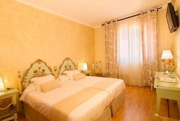 Hotel - Hotel Rosa