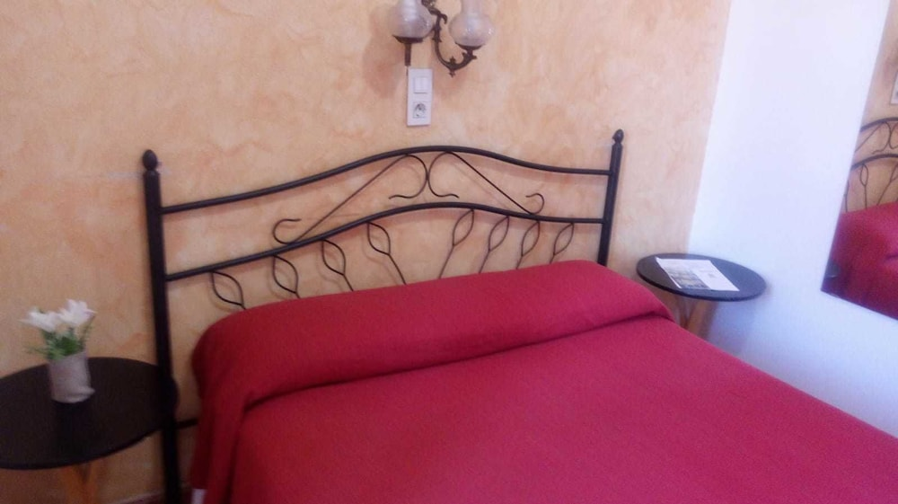 Pensión Segura, Murcia