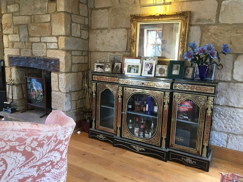 Otley Chevin B&B With Dining, West Yorkshire