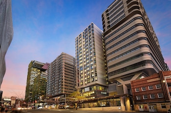Hotel - Four Points By Sheraton Sydney, Central Park