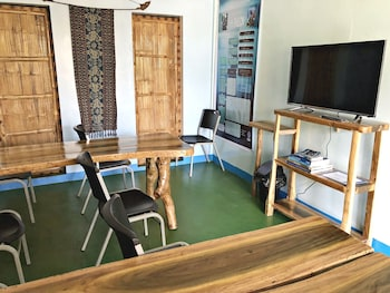 BONTOC SEAVIEW GUESTHOUSE Sports Facility