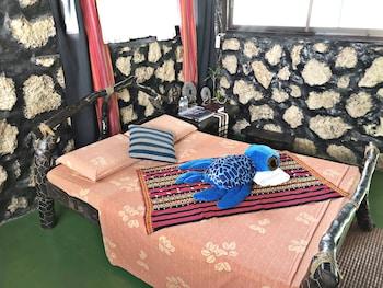 BONTOC SEAVIEW GUESTHOUSE Room
