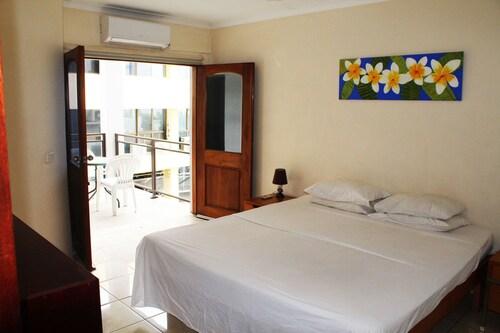Waterfront Quays Apartments, Port Vila