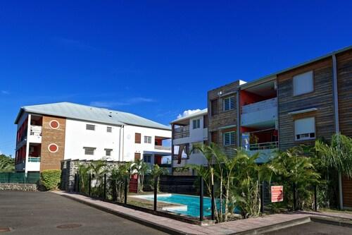 Appartement Le Ti Zepices, Saint-Joseph