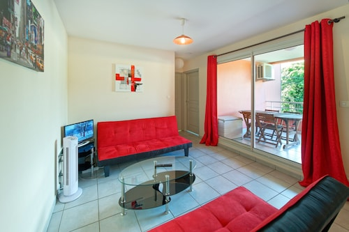 . Appartement Le Ti Zepices