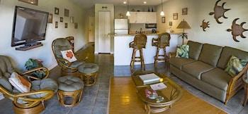 Molokai Shores 214 1 Bedroom 1 Bathroom Condo