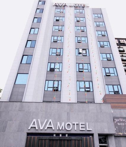 Songdo Ava Motel, Seo