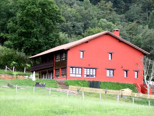 La Casona de Torió, Asturias