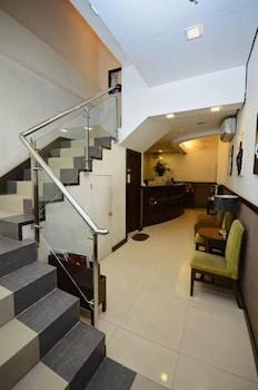 HOTEL FORMOSA DAET Interior