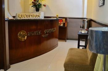 HOTEL FORMOSA DAET Reception