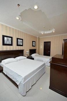 HOTEL FORMOSA DAET Room