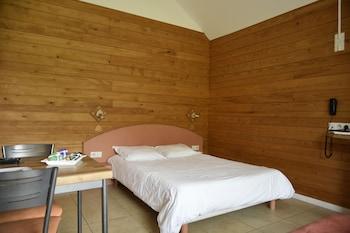 Comfort Tek Büyük Yataklı Oda, Teras