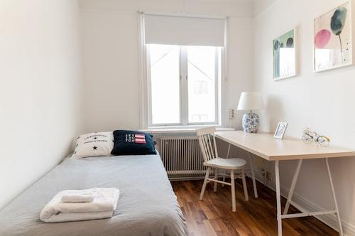 Cozy Apartment, Uppsala