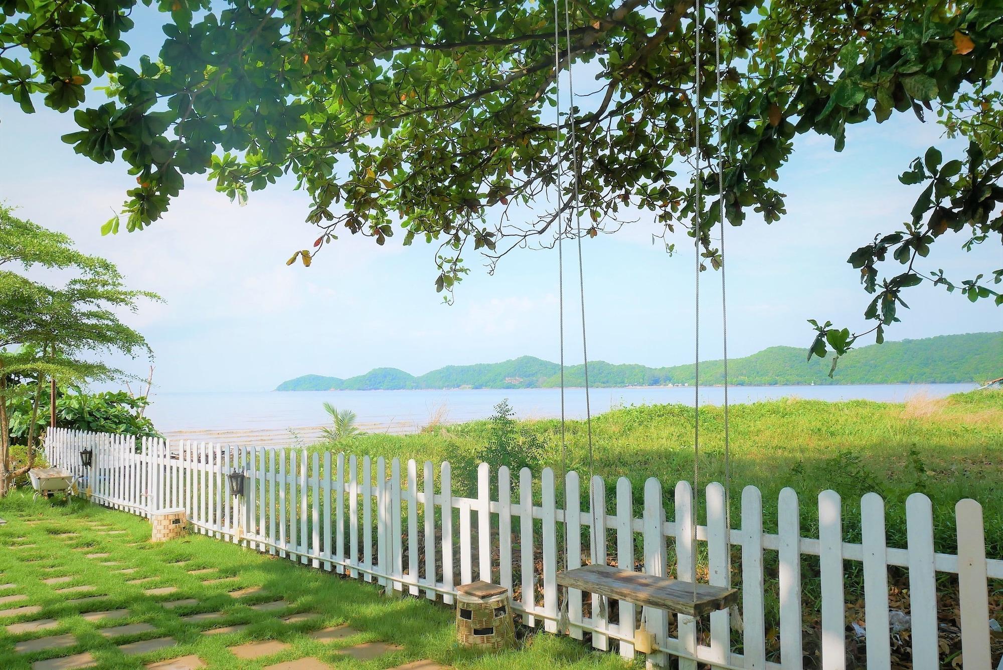 Kodtalay Resort, Tha Mai