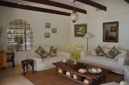 Diani house, Msambweni