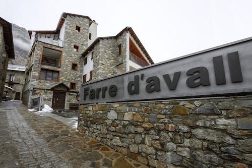 . Hotel Farré d'Avall