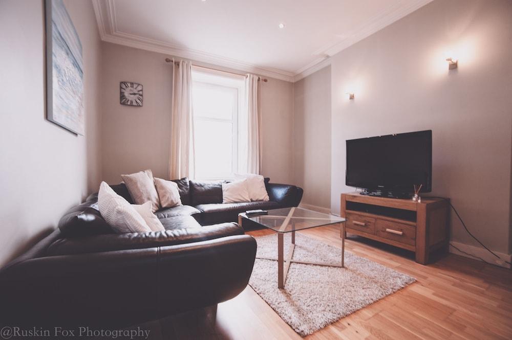 Suite Apartments Aberdeen, Aberdeen