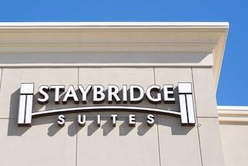 at Staybridge Suites Charleston - Mount Pleasant in Mount Pleasant