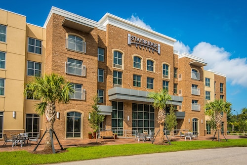 Staybridge Suites Charleston - Mount Pleasant, Charleston