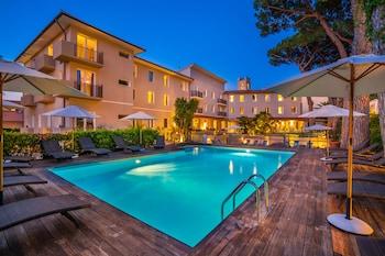 Hotel - Marina Garden Hotel