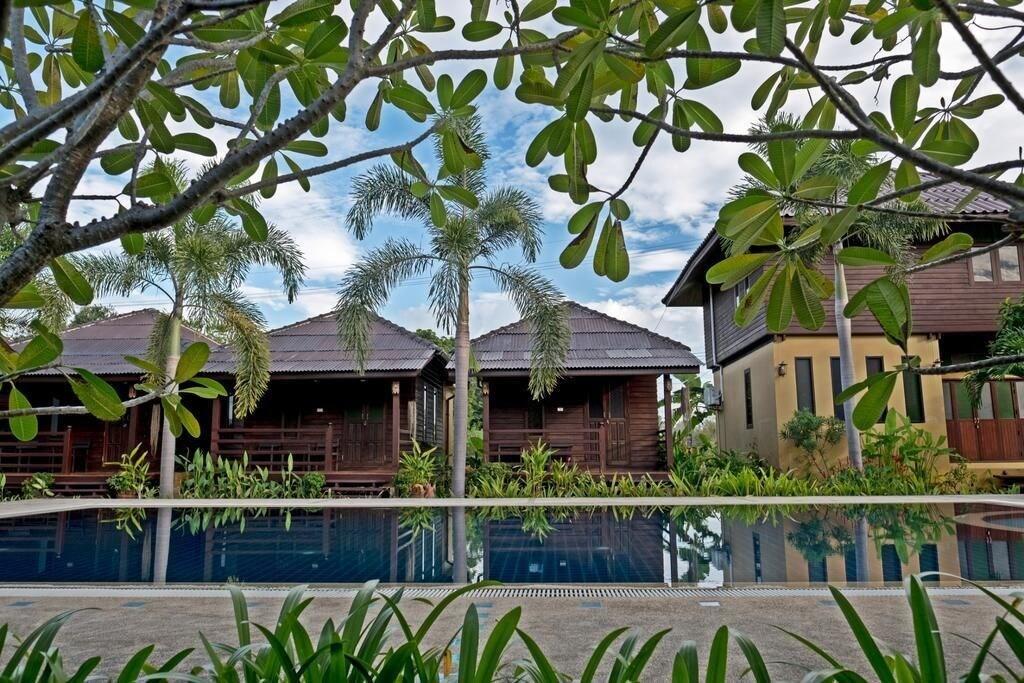 Home At Chan Resort, Tha Mai