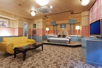 ツインルーム(風呂小) 喫煙可|ホテル ジィニア滝野社