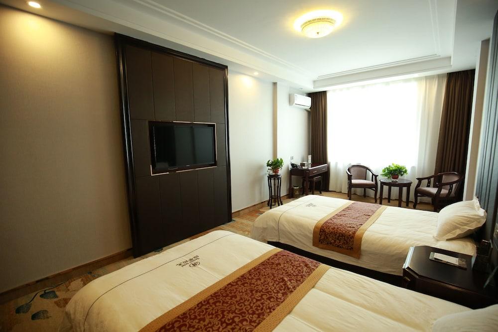 ドゥンホァン シーズン ブティック ホテル
