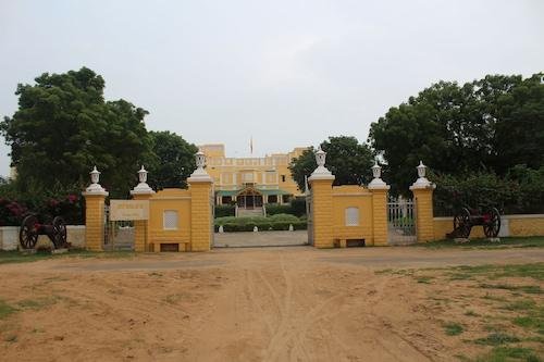 Roop Niwas Kothi, Jhunjhunun
