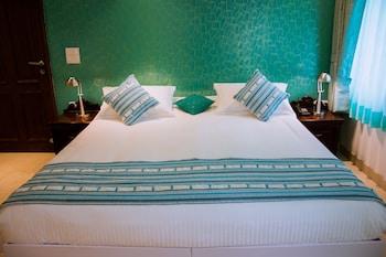 Executive Tek Büyük Veya İki Ayrı Yataklı Oda, 1 En Büyük (king) Boy Yatak, Buzdolabı