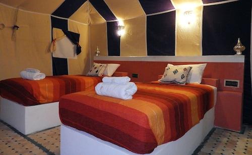 Sahara Dream Camp, Errachidia