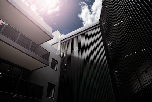 Reverie Luxury Serviced Apartments, Parramatta  - Inner