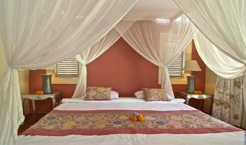 Darmada Eco Resort, Karangasem