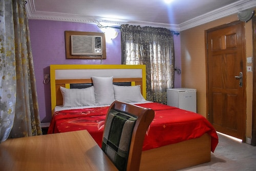 Duban International Hotels, Ikeja