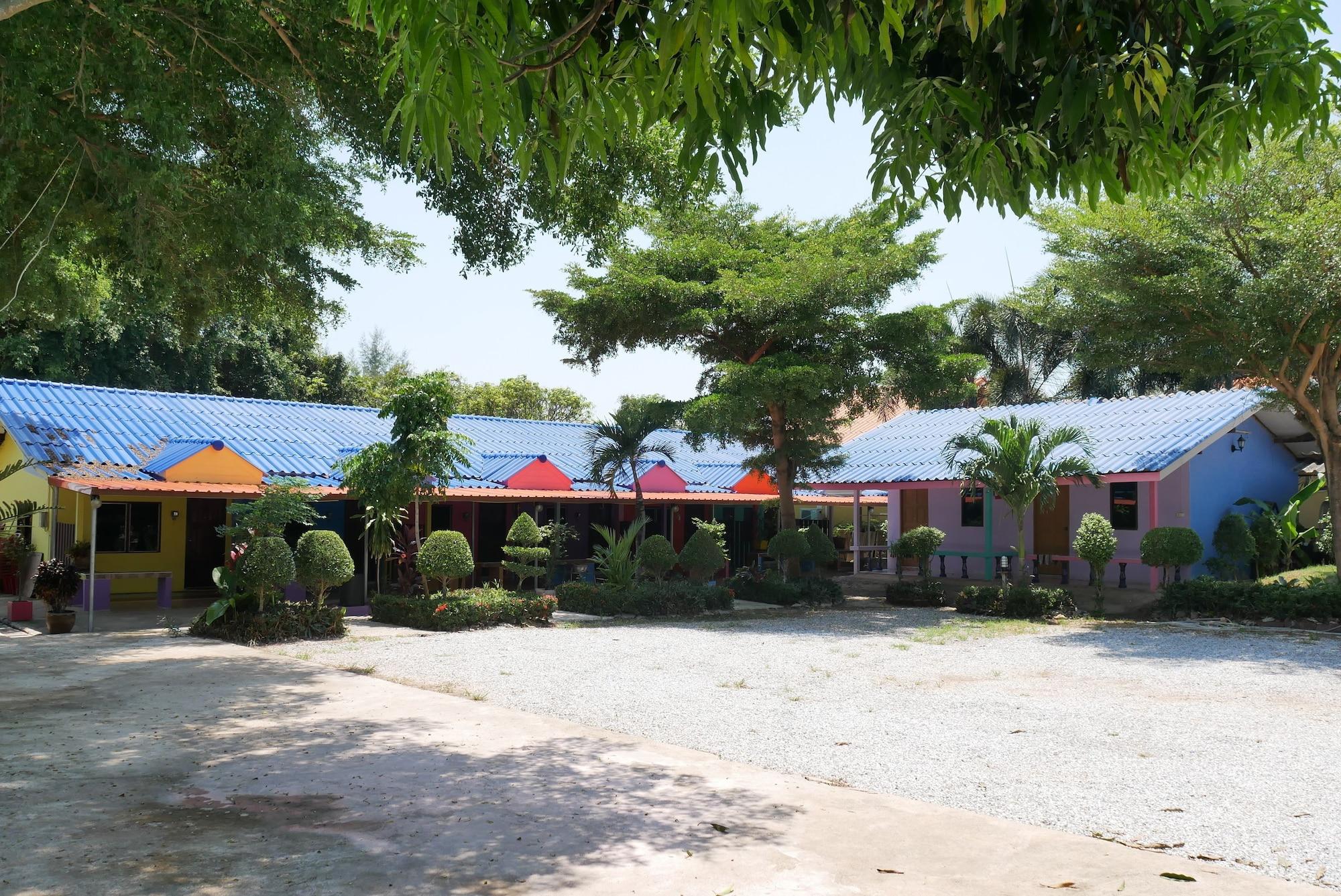 Jehjit Resort, Tha Mai