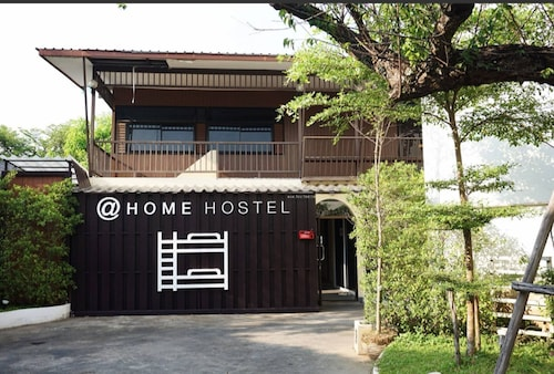 At Home Hostel Wualai, Muang Chiang Mai