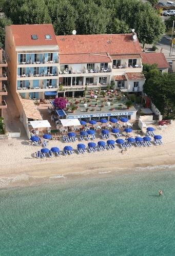 . Grand Hotel Moriaz