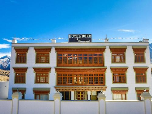 Hotel Duke, Leh (Ladakh)